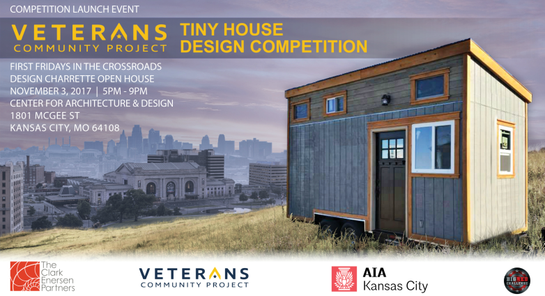 2017 2018 tiny house on wheels design competition launch for Small house design competition